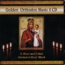 Golden Orthodox Music