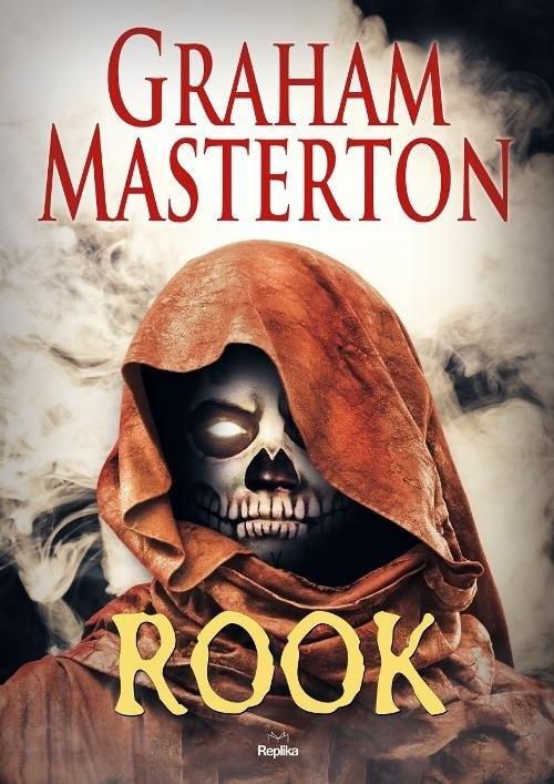 Rook Masterton Graham