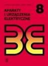 Aparaty i urządzenia elektryczne. Podręcznik do nauki zawodu technik elektryk. Kotlarski Witold, Grad Jerzy