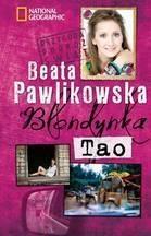 Blondynka tao Pawlikowska Beata