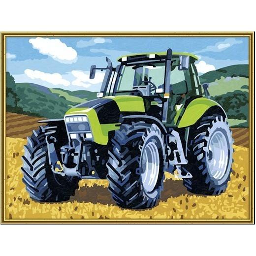 SCHIPPER Traktor