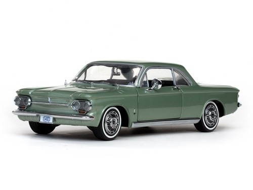 Chevrolet Corvair Coupe 1963