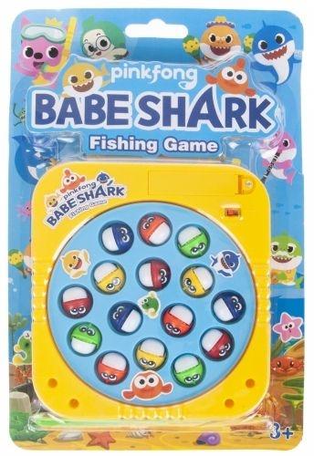 Gra zręcznościowa Mega Creative rybki (461118)