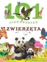 101 ciekawostek Zwierzęta  Dominguez Niko, Talavera Estelle