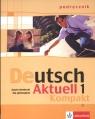 Deutsch Aktuell 1 Kompakt Podręcznik