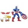 Super Hero Mashers Captain America