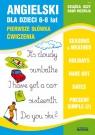 Angielski dla dzieci Zeszyt 9 6-8 lat