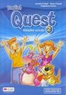 English Quest 2. Podręcznik