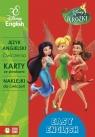 Język angielski ćwiczenia Wróżki  (9830)