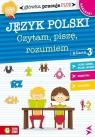 Główka pracuje 3 Plus Język polski