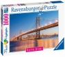 Puzzle 1000: San Francisco - Most (140831)
