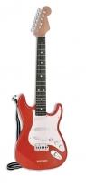 Gitara rockowa elektryczna 67 cm