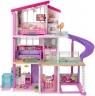 Barbie Idealny domek nowa winda Światło+dźwięki (GNH53)
