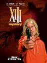 XIII Mystery. Tom 6. Billy Stockton