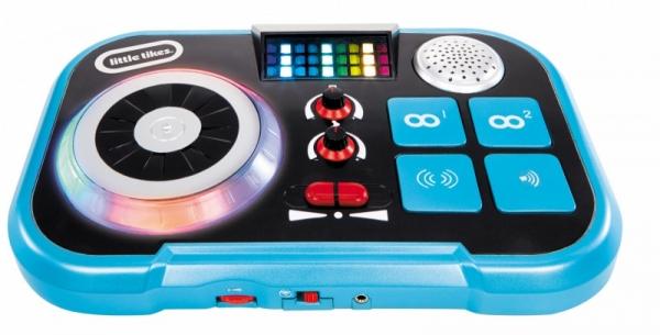 Zestaw DJ-a My Real Jam (654831EUC)