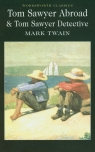 Tom Sawyer Abroad & Tom Sawyer Detective