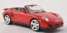 MOTORMAX Porsche 911 (997) Turbo (73183)