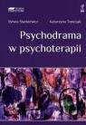 Psychodrama w psychoterapii