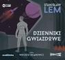 Dzienniki gwiazdowe (Audiobook) Lem Stanisław