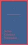 Niewiedza  Kundera Milan