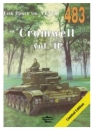Tank Power Vol.CCXVII 483. Cromwell vol. II Ledwoch Janusz