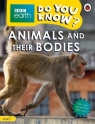 BBC Earth Do You Know? Animals and Their Bodies Level 1