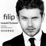 Filip (audiobook) Tyrmand Leopold