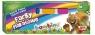 Farby plakatowe Bambino 10 kolorów 20 ml