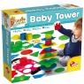 Gra dla dzieci - Klocki Baby Tower (67831)
