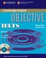 Objective IELTS Advanced Self Study Student's Book + CD Black Michael, Capel Annette