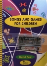 Songs and Games for Children Pack