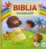 Biblia. Poszukaj i znajdź praca zbiorowa