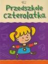 Przedszkole czterolatka Podręcznik Żaba-Żabińska Wiesława
