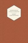 David Balfour - A Sequel to Kidnapped Stevenson Robert Louis