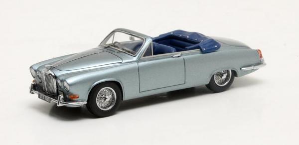 MATRIX Jaguar 420 Harold Radford (MX41001-091)