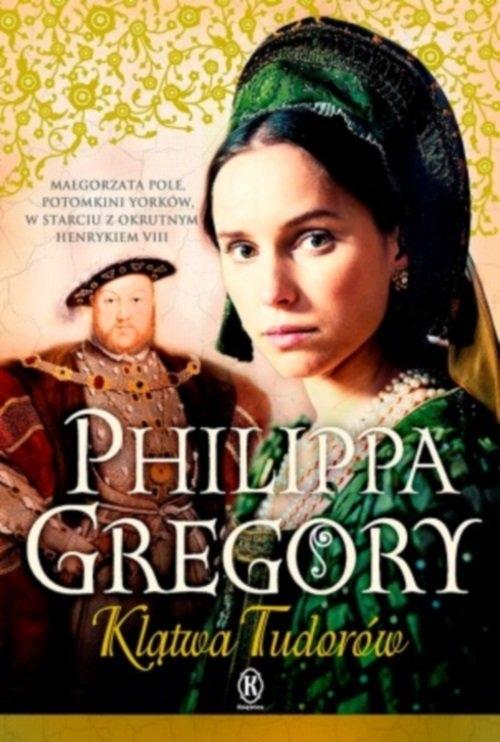 Klątwa Tudorów Gregory Philippa
