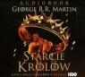 Starcie królów  (Audiobook) Martin George R.R.