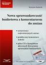 Nowa sprawozdawczość budżetowa z komentarzem do zmian + CD Gąsiorek Krystyna