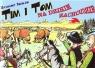 Tim i Tom na Dzikim Zachodzie