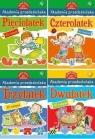 Pakiet akademia przedszkolaka od 2-5 lat