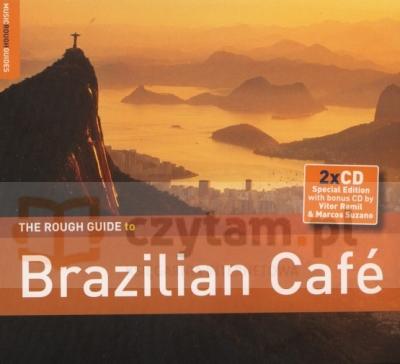 The Rough Guide To Brazilian Cafe (Digipack)
