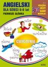Angielski dla dzieci 6-8 lat Zeszyt 12 Ostrowska Monika