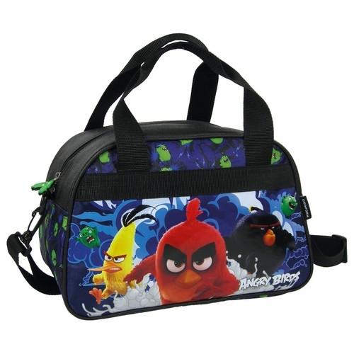 Torba podróżna Angry Birds 13