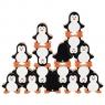 Balansujące Pingwiny (GOKI-58683)