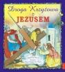 Droga Krzyżowa z Jezusem Burrin Angela M.