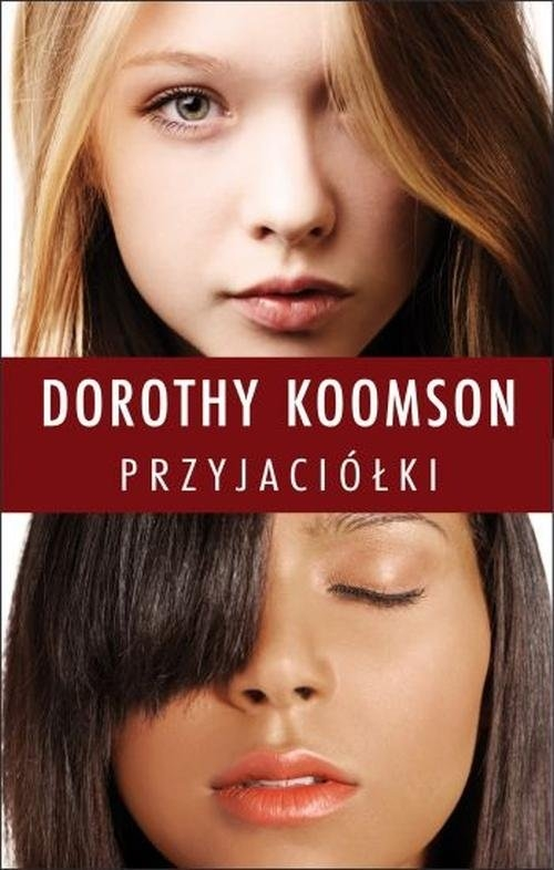 Przyjaciółki Koomson Dorothy