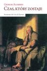 Czas który zostaje Komentarz do Listu do Rzymian Agamben Giorgio