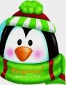 Pingwiny Świąteczna parada