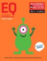 Akademia Inteligentnego Malucha EQ Inteligencja Emocjonalna 3-4 lata Nowe zabawy