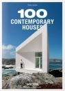 100 Contemporary Houses (Bibliotheca Universalis) Philip Jodidio